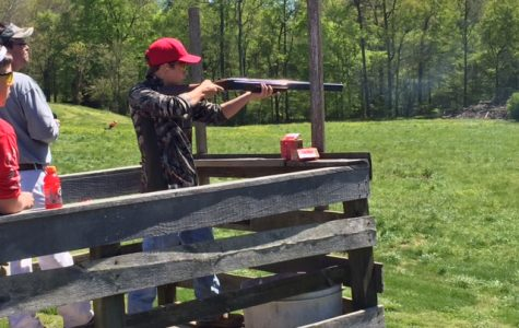 RMA Fire Shooting Team Shoots High Marks in State Championship