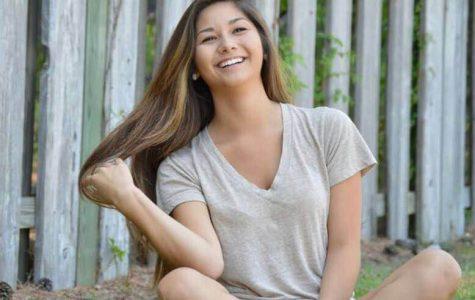 Senior Spotlight: Bridget Ward