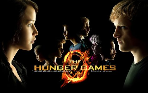 If RMA were… The Hunger Games