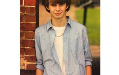 Senior Spotlight: Justin Snipes