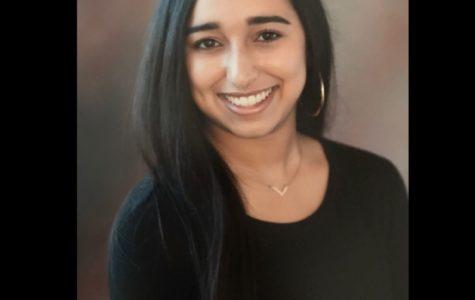 Senior Spotlight: Neha Baliga
