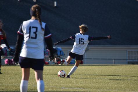 RMA Spring Sports Battles vs FCS