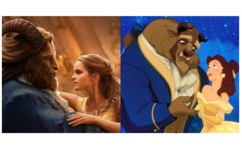 EE Movie Review: Beauty and the Beast
