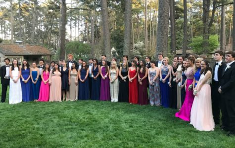 Prom 2017: Views from Under the Big Top