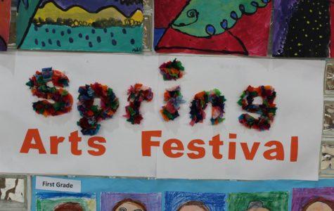 Future Secretary Haven Ross Recaps the 2017 Spring Arts Festival