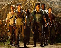 """The Maze Runner"": Box Office Hit"