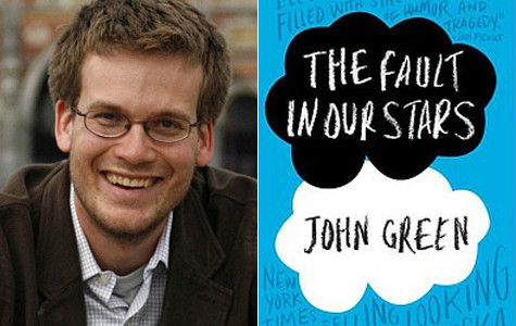 John Green: the Voice of Our Generation