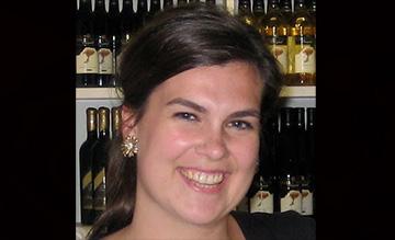 Alumni Update: Anna Beavon Gravely
