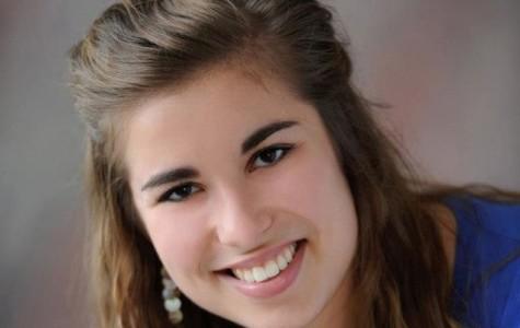 Alumni Update: Emily Ferguson