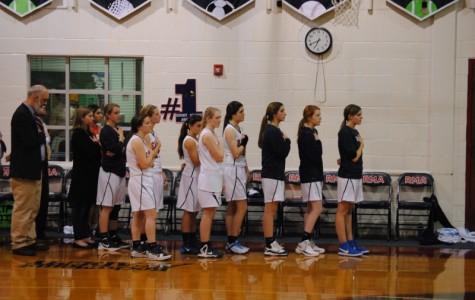 Photos: RMA V. FCS Basketball (Senior Night)
