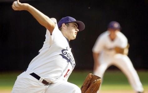 Varsity Baseball Wins Big in Early Season Game