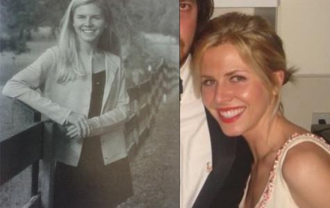 Alumni Update: Elizabeth Hull