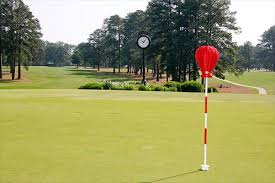 RMA Varsity Golf Team Starts 2015 Season