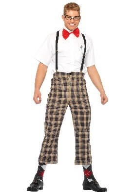 Donu0027t forget the nerd walk and talk those make the costume! Nerds Rule!! hall 3. Fairy Tale Story Characters  sc 1 st  Eagle Examiner & Top 10 Halloween Costumes of 2015 u2013 Eagle Examiner