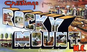 Top 10 Rocky Mount Restaurants