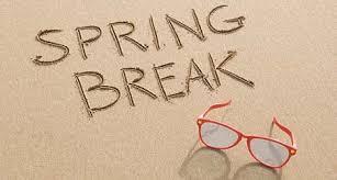 Top 10 Spring Break Destinations