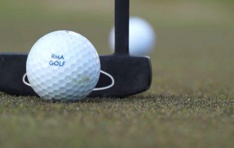 RMA Golf in Full Swing