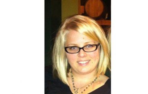 Faculty Focus: Ms. Erin O'Brien