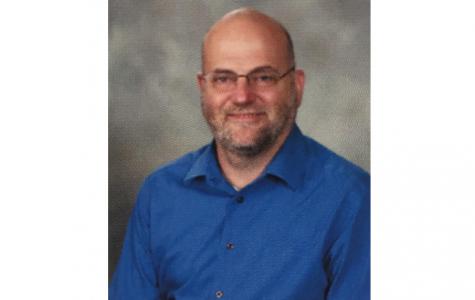 Faculty Focus: Mr. Shawn Leonard