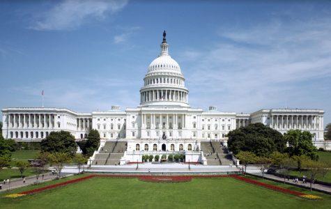 A Weekend Whirlwind in Washington