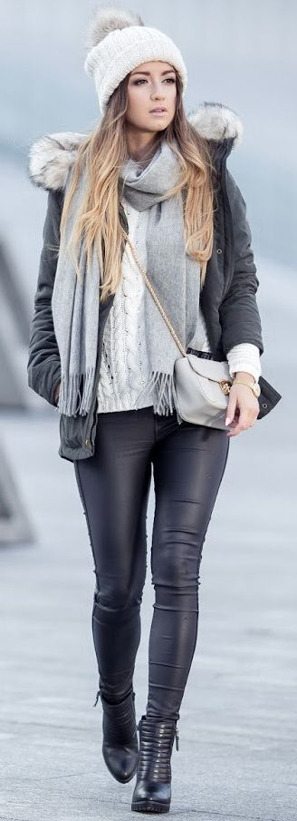 Fashion clothes for winter 62