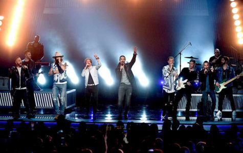 The Academy of Country Music Awards Recap