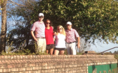 RMA Golf Places Third at Chockoyotte