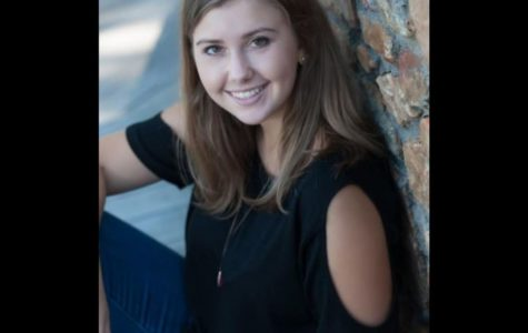 Senior Spotlight: Lindy Pittman