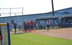 Varsity Softball Defeats Rival Faith Christian