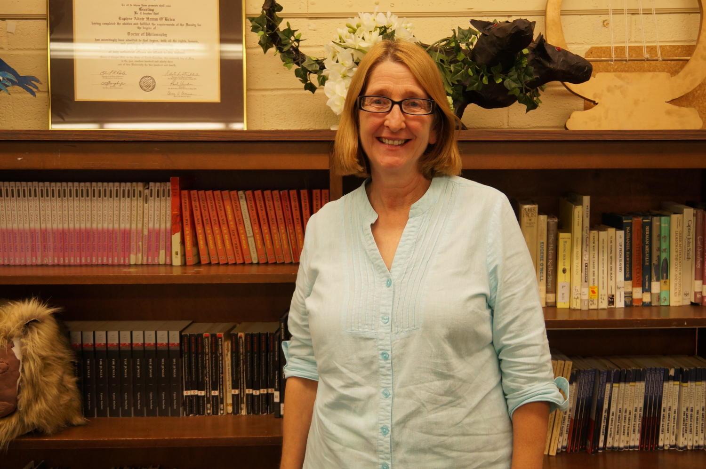 Faculty Focus: Dr. Daphne O'Brien