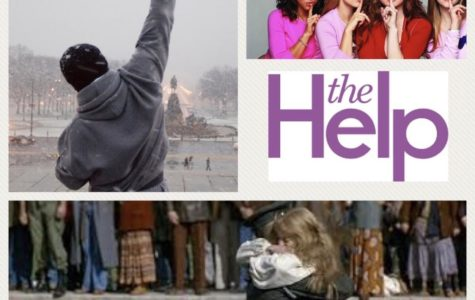 Movie Time with Haven: Ten Movies to Watch Before Graduating High School