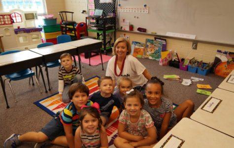 Faculty Focus: Mrs. Ashley Barry