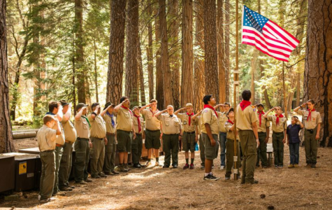 Scouting for New Members: The American Boy Scouts Will Now Allow Girls to Join