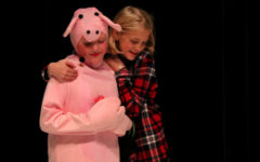 """Some Play"" : MS Play, Charlotte's Web"