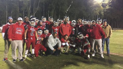 A State Championship Season! Rocky Mount Academy Football Recap