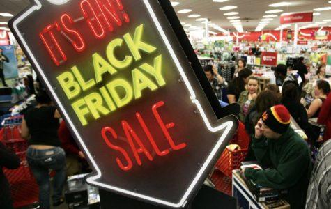 The Origins of Black Friday