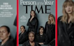 Time Magazine: Person of the Year