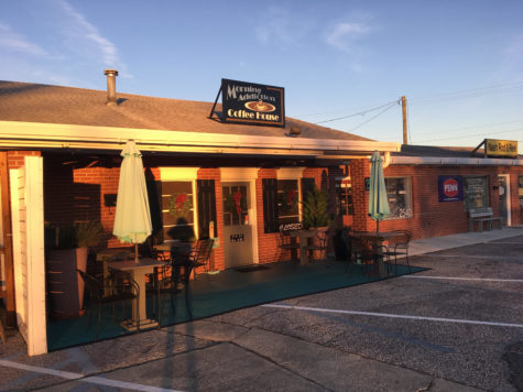 Loving Local Business: Morning Addiction Coffeehouse