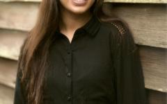 Senior Spotlight: Bhavisha Gulabrai