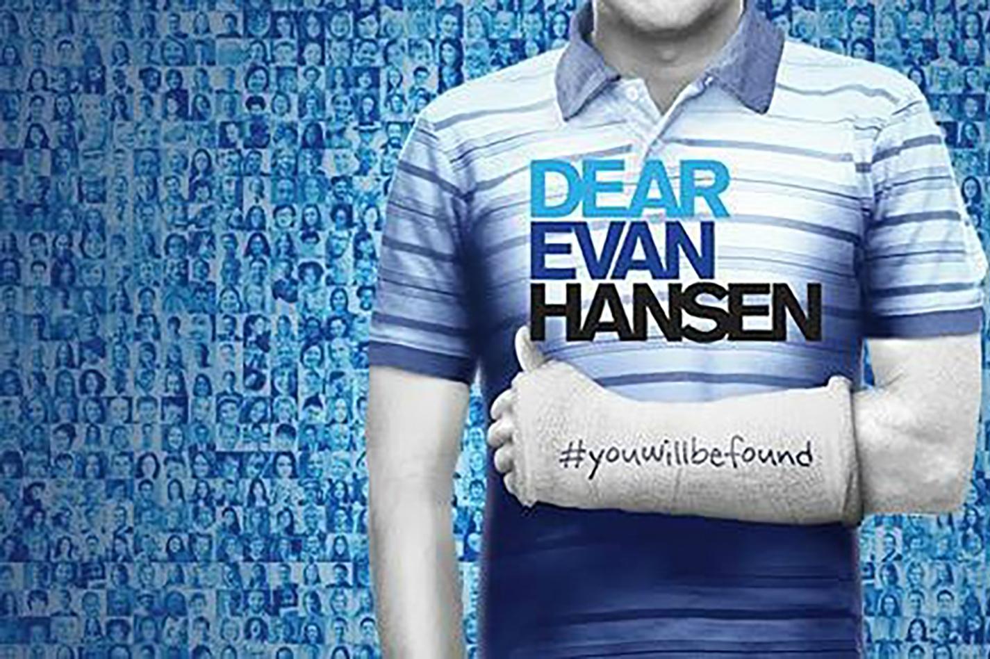 Dear Evan Hansen Broadway >> Senior Trip: The Broadway Musicals – Eagle Examiner