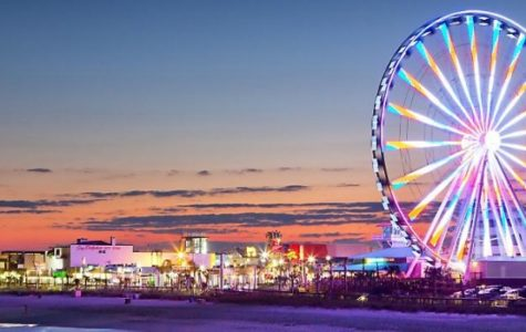 Top 5 Spring Break Destinations in the US
