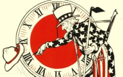 Springing Foward and Falling Back: The History of Daylight Saving Time
