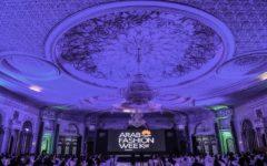 Saudi Arabia's First Fashion Week