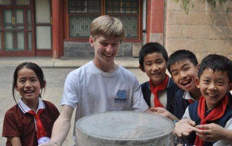 RMA Travels to China!