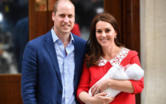 Updates from England: A Birthday, A Baby, and A Wedding