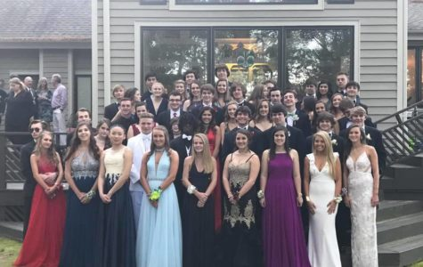 RMA Prom 2018: A Night That Will Leave You mASKing for More