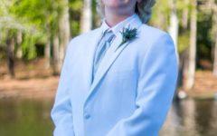 Senior Spotlight: Mark Allen
