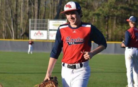 Senior Spotlight: Ethan Davis