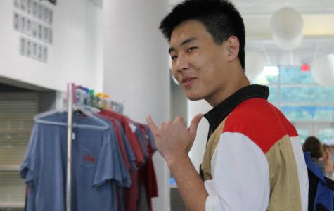 Senior Spotlight: Ansen Gong