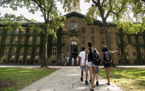 Out-of-the-Norm Colleges Seniors are Applying To…